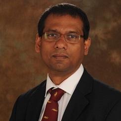 Dr Victor Mendis – MD MD FRCA FFARCSI FFPMRCA