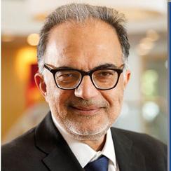 Professor Ravi Mahajan