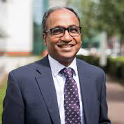 Professor Mahesh Nirmalan