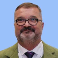 Dr Joachim Schlieber