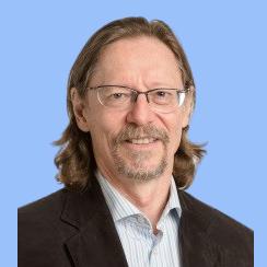 Professor Robert Greif