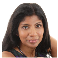 Dr Ruwanmali de Silva – MD FRCA