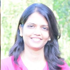 Dr Smita Gosavi – FRCA