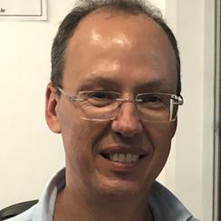Professor Giovanni Volpicelli
