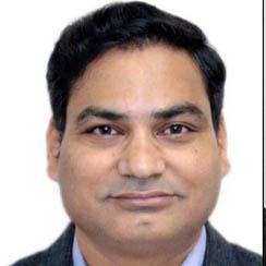 Associate Professor Keshav Goyal – MD, DM