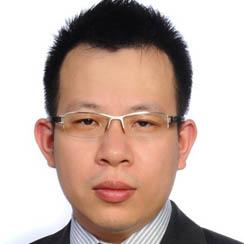 Professor Chia Yew Woon