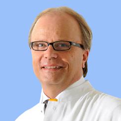 Professor Bernd W Böttiger