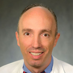 Dr Jeremy Cannon – MD SM FACS