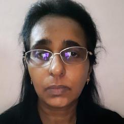Dr Queenie Veerasingam – MD FRCA