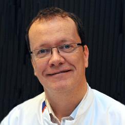 Professor Thomas W Scheeren