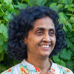 Dr Nilvala Vijayasiri – MD FANZCA
