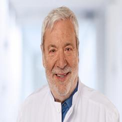 Professor Luciano Gattinoni