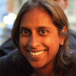 Professor Ramani Moonasinghe -FRCA MRCP FFICM MD (Res)
