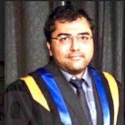 Dr Rajiv Singhal – FANZCA FCICM